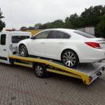 Czy zepsute auto w Niemczech zawsze musi oznaczać nieprzyjemności?